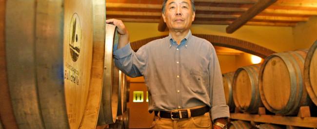 La cantina di Hideyuki Miyakawa