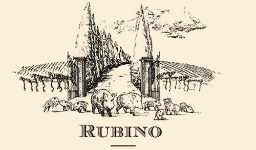 rubino-etichetta