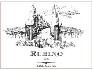 Rubino Bulichella