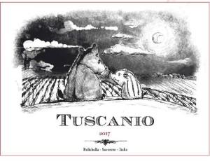 Tuscanio Bianco